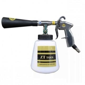 Аппарат для химчистки (торнадор) «ZT-020» с регулятором давления