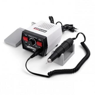Аппарат для маникюра и педикюра «Strong 204/102L» с педалью