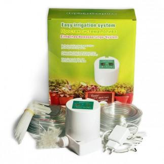 Система капельного автополива для комнатных растений «EasyGrow Plus»