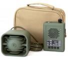 «Егерь 55D» + пассивный динамик «Егерь» + сумка