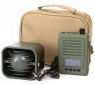 «Егерь 6М» + пассивный динамик «AL-440RU» + сумка