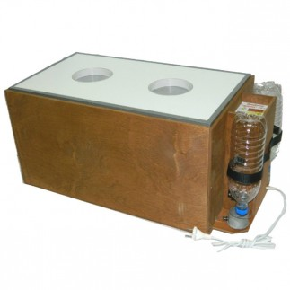 Автоматический инкубатор «Блиц 72 Цифровой»