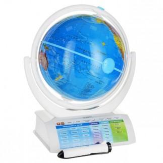 Интерактивный глобус «Oregon Scientific SG338R Explorer AR»