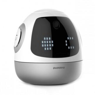Интеллектуальный робот «Roobo Pudding S Емеля»