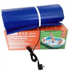 Подогреватели бассейнов