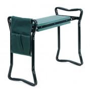 Складная скамейка-перевертыш с карманом