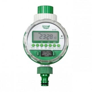 Программируемый таймер полива «Green Helper GA-322S»